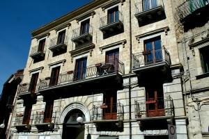 Palazzo Camiolo