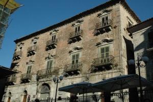 Palazzo La Motta