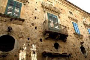 Palazzo La Motta Salinella