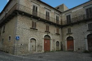Palazzo Valguarnera