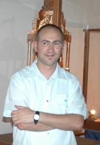 Santino Barbera presentazione