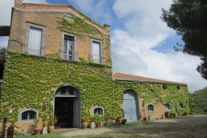 Villa Pietralunga