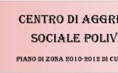 Centro di Aggregazione Sociale Polivalente