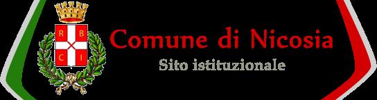 Comune di Nicosia  // Rete Civica
