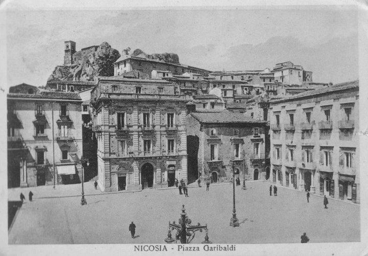 Nicosia antica