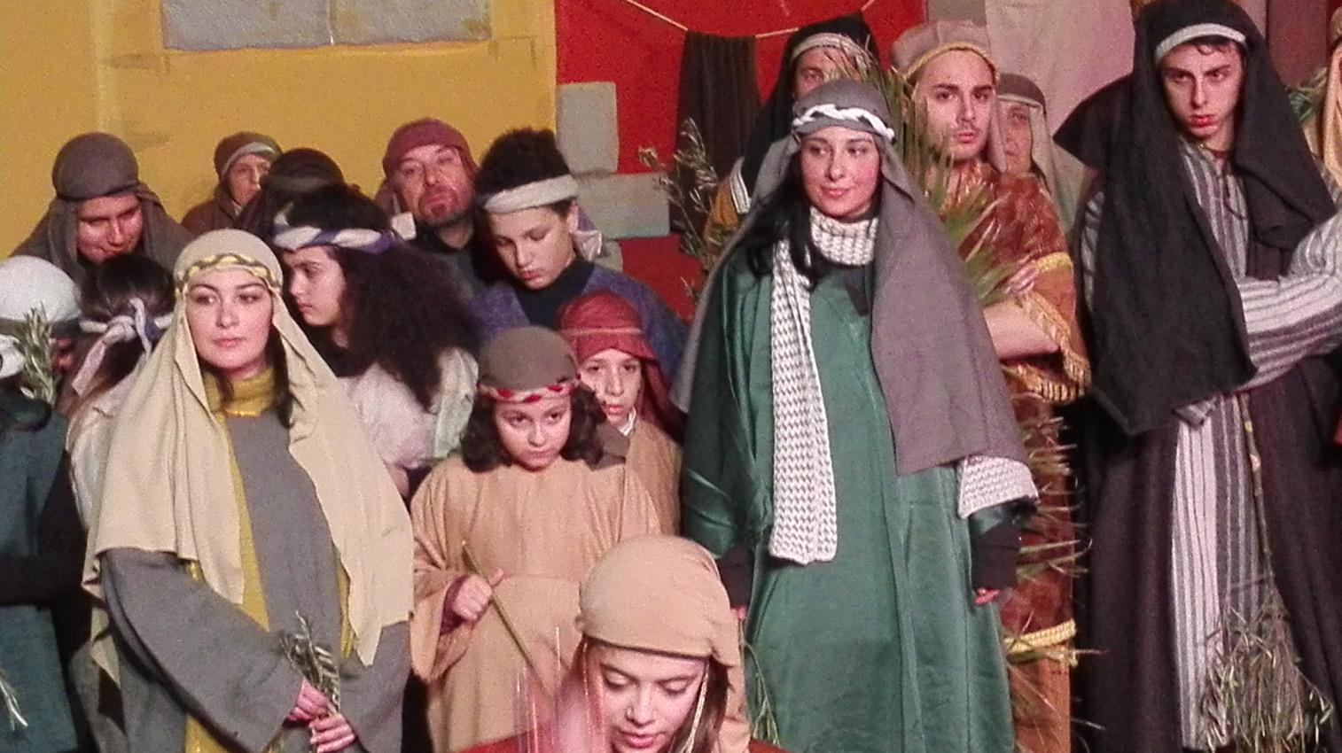 """Il video e le foto della """"Casazza 2016""""."""